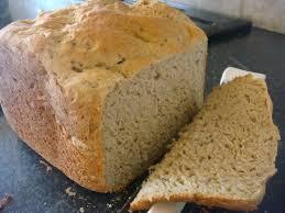 Bread Machine Sourdough Recipe Kim U0027s Whole Grain Gf Df Bread Simplified Version Gluten Free