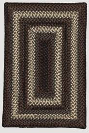 braided rug montgomery ultra durable braided rugs casual country farmhouse