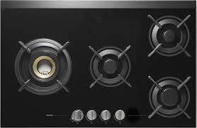 Designed Kitchen Appliances Asko Hg1825ad Proseries Gas Cooktop Designed Kitchen