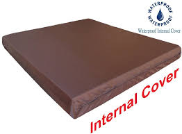 foam for bed internal replacement cover for memory foam pad bed dogbed4less
