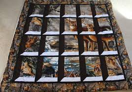 deer in the attic window quilt lady bird quilts