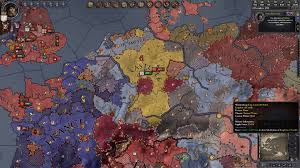 Mongol Empire Map Holy Mongol Empire The Goreing Crusaderkings