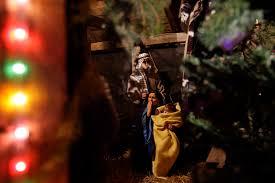 christmas lights foxy lighted outdoor nativity scene 3pc