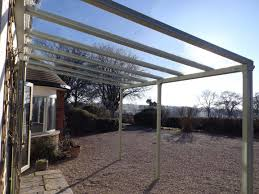 glass roof canopy glass patio canopy