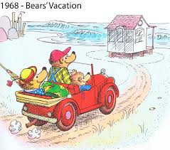 stan berenstain the berenstain bears blog