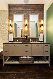 bathroom simple industrial bathroom light decorating ideas