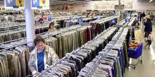 used clothing racks for sale we buy an obscene amount of clothes here u0027s what it u0027s doing to