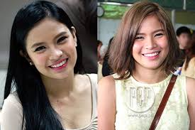 hairstyle ph choose long or short hair for sarah geronimo lovi poe marian