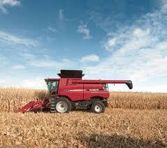 4408f corn heads combine harvester equipment case ih