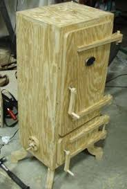 home built smoker plans diy wood smoker projects pinterest
