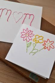 Cute Homemade Mothers Day Gifts by 48 Best Cards For Kids To Make Images On Pinterest Cards Gifts