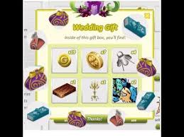 wedding gift opening avataria buying wedding gifts opening wedding gifts