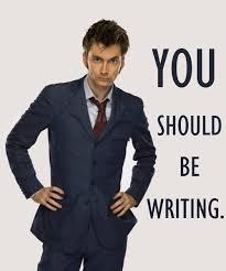 David Tennant Memes - how to make a meme the new authors fellowship