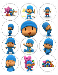 Halloween Costume Birthday Party by Pocoyo Inspired Costume Boys Babies Kid Toddlers Infants Childs