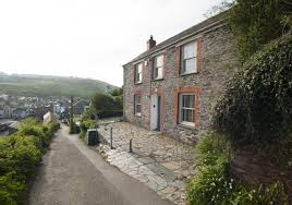 Holiday Cottages Port Isaac by Port Isaac North Cornwall Essential Guide