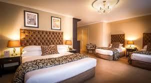 Family Room Chateau Tongariro Hotel Mt Ruapehu Whakapapa - Hotel family room