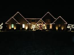 Christmas Decorations For Porch Lights by Holiday Outdoor Lighting In Pittsburgh Pa