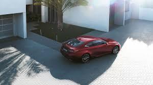 2017 lexus rc 200t coupe lexus rc sports coupé lexus europe