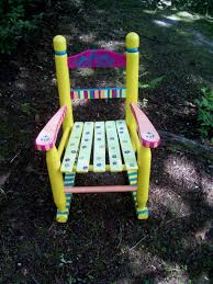Childrens Rocking Chairs Personalized Kids Rocking Chair In Roanoke Va Kids Chair Childrens Rocking