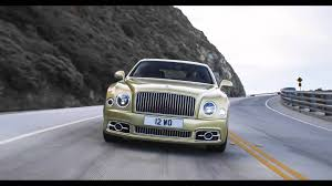 bentley mulsanne speed 2017 2017 bentley mulsanne speed facelift video debut youtube