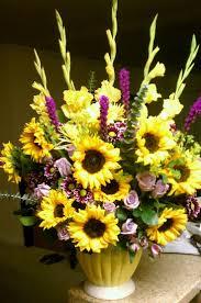 Sunflower Arrangements Ideas Best 25 Sunflower Arrangements Ideas On Pinterest Sunflower