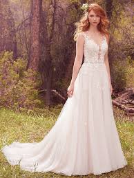 maggie sottero designer wedding dresses best bridal prices