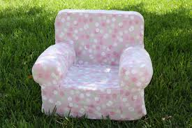 Anywhere Chair A Crafty Escape Knockoff Pottery Barn Anywhere Chair