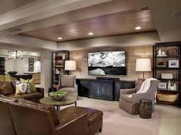 Easy Basement Bar Ideas Living Room Finished Basement Designs Basement Remodel Designs