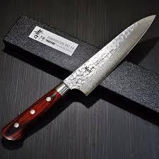 japanese sakai takayuki hammered 33 layers damascus vg10 chef