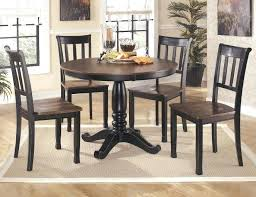 slate dining table set round dining table with chairs round extending dining table 4 chairs