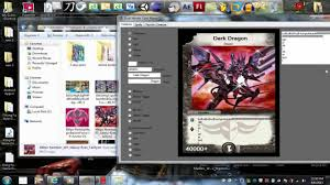 duel masters world duel masters card maker free download 2013