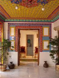 Colorful Interior Design Interior Design Home Design Color Decorating Architect India