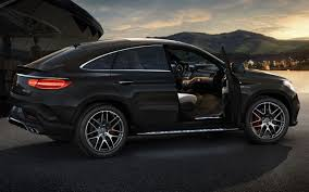 mercedes headlights at night amg gle luxury performance coupe mercedes benz