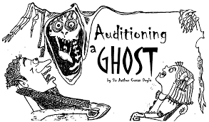halloween and scary theater scripts and songs