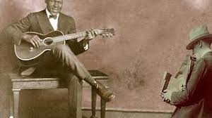 Blind Blues Guitar Player Blind Blake The King Of Ragtime Guitar