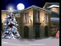 video interactive christmas ecard youtube