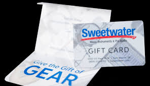 instant e gift card gift cards sweetwater