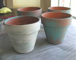 clay pot paint 80 awesome exterior with rseapt org creative