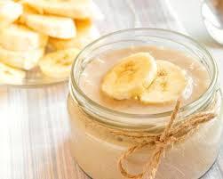 cuisine rapide thermomix recette mousse à la banane au thermomix