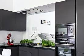 small fitted kitchen ideas small modern fitted kitchen small space ideas houseandgarden co uk