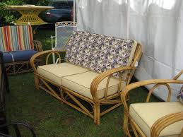 vintage porch furniture