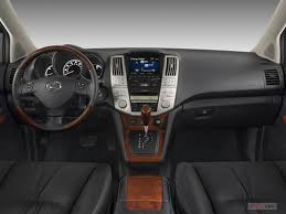 2008 lexus rx 350 review 2008 lexus rx hybrid prices reviews and pictures u s
