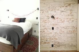 distressed wood wall distressed white wood wall diy kristin eldridge