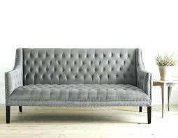 Tufted Sofa Sectional Gray Sectional Sofa Gumbodujourclub Gray Tufted Gray