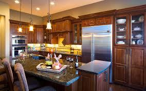 multi level kitchen island kitchen remodels tucson