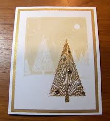 ann greenspan u0027s crafts hero arts many branches tree card