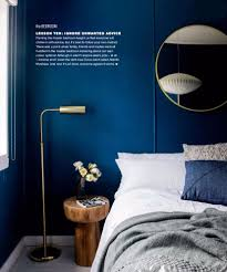 2017 blue interior design color schemes you u0027ll love