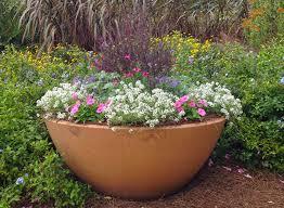 Ideas For Container Gardens - how to grow a spectacular container garden