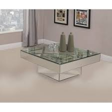 mirrored glass coffee table best quality furniture mirrored glass coffee table free shipping
