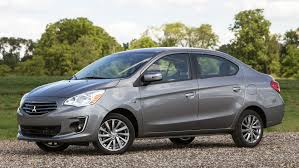 mitsubishi mirage review 2017 mitsubishi mirage g4